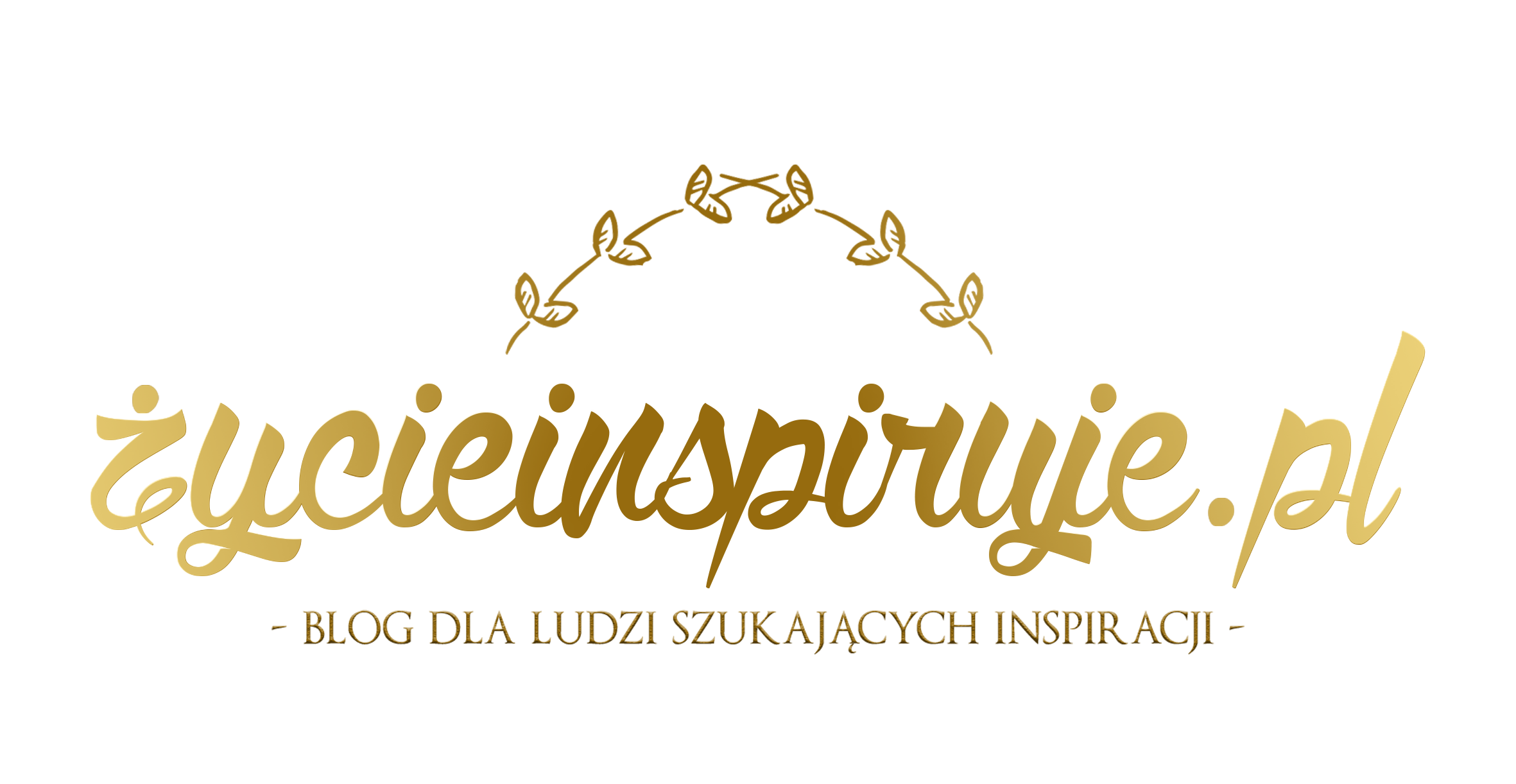 Blog życieinspiruje.pl